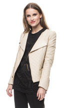 Product image Jade Quilted Jacket