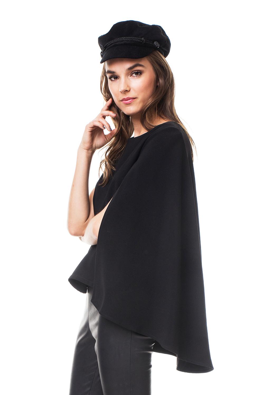 Lydia cape