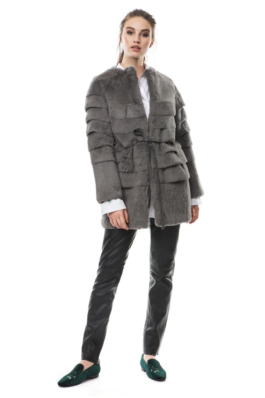 Debbie coat