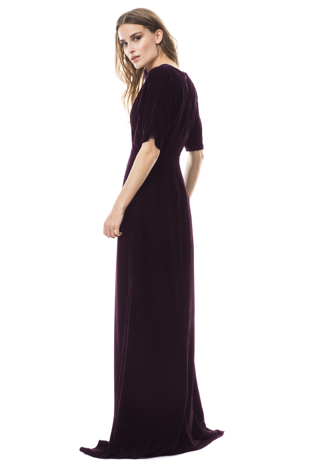 Hedda maxi dress