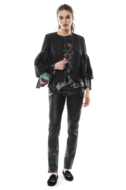 Judith jacket