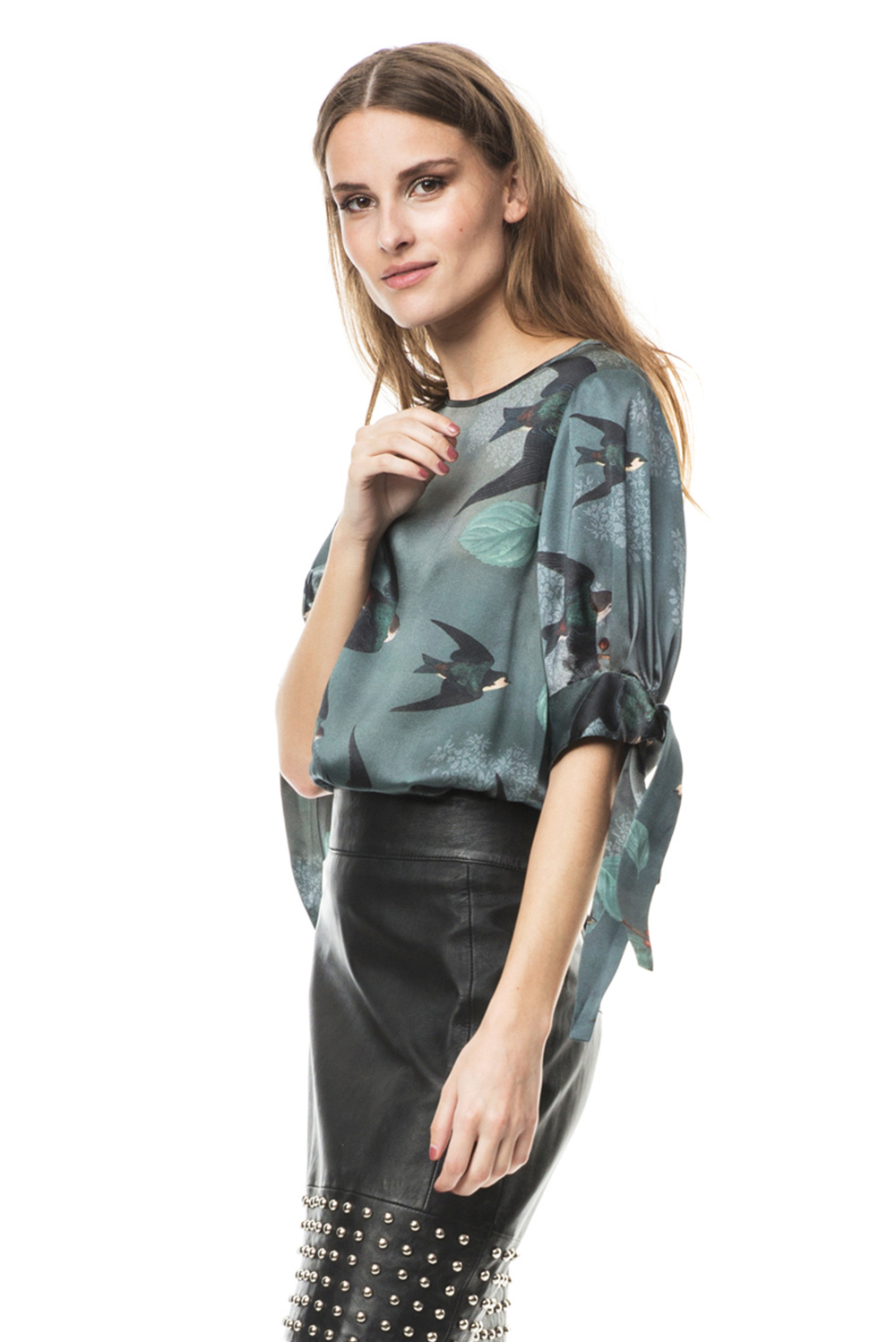 Product image River Blouse