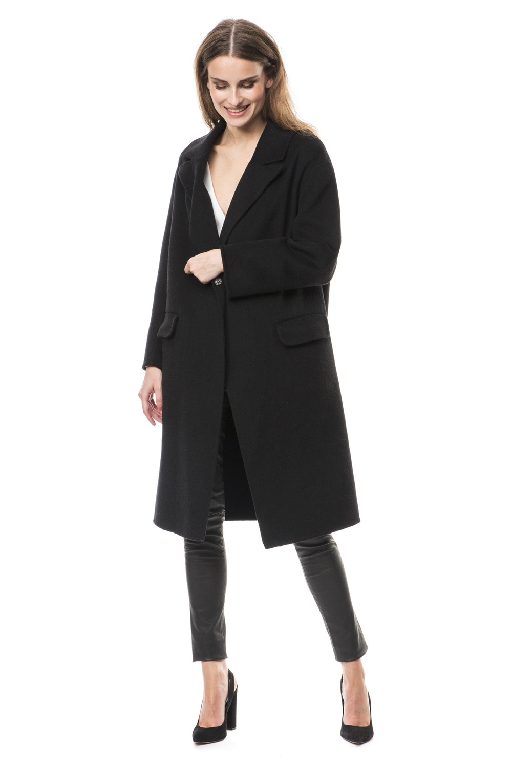 Product image Rudy Wool Coat