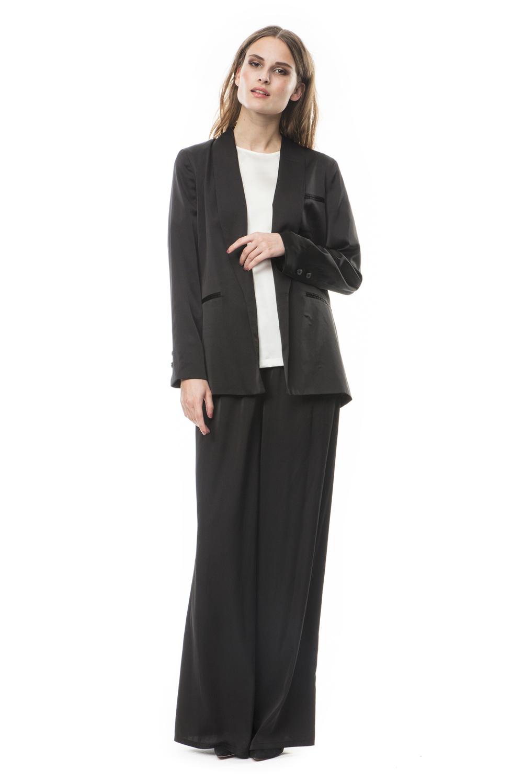 Product thumbnail of Aria wide-leg pants