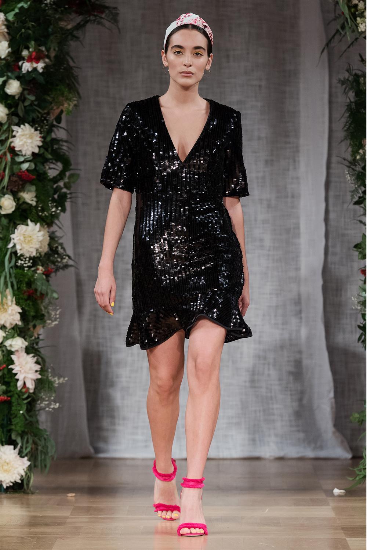 Adelina mini dress