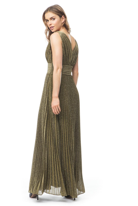Anthonella maxi dress